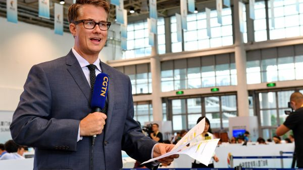 外媒:英国对华媒体战加剧两国紧张关系
