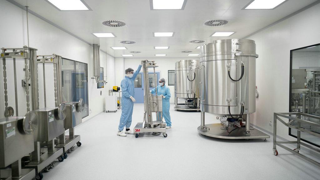 外媒:巴西从中国收到首批阿斯利康疫苗生产原料