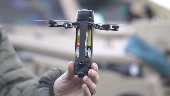 A Drone 40
