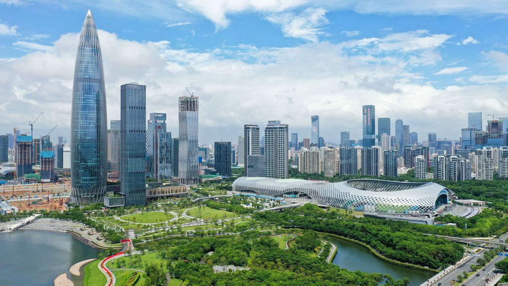 俄媒:中国进入世界领导者之列