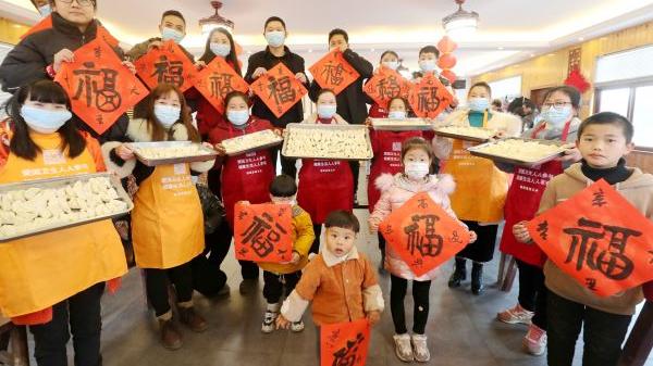 俄媒文章:战胜疫情的中国喜迎春节