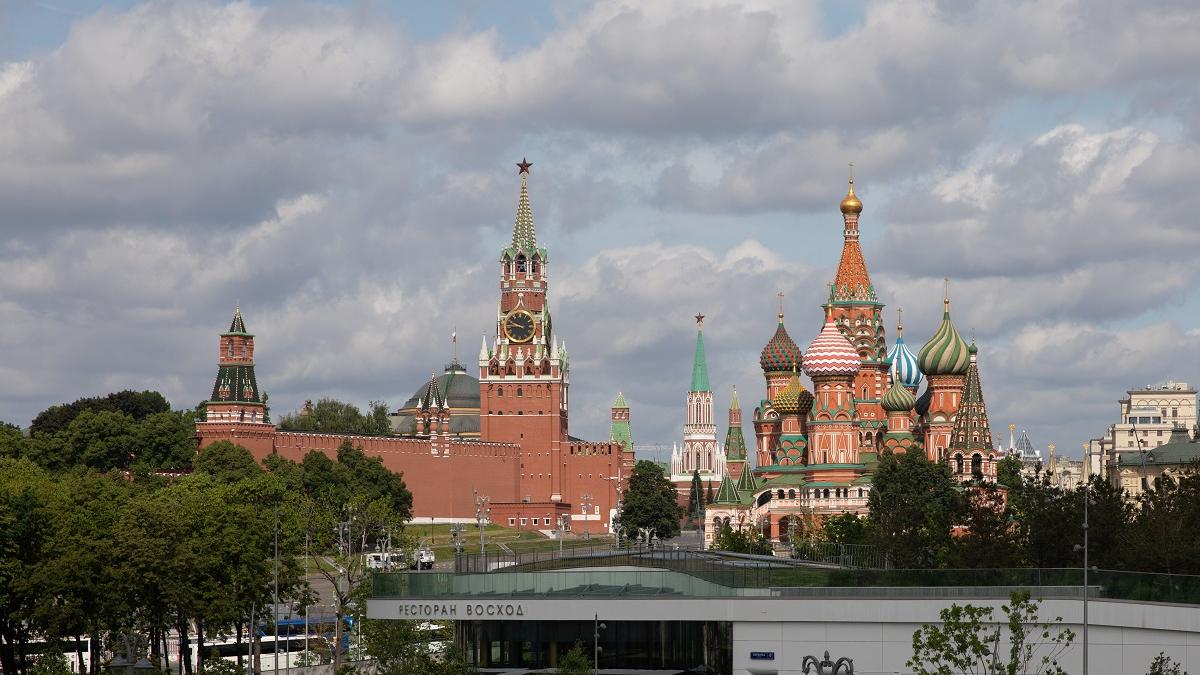 英媒:俄罗斯对乌克兰企业实施制裁