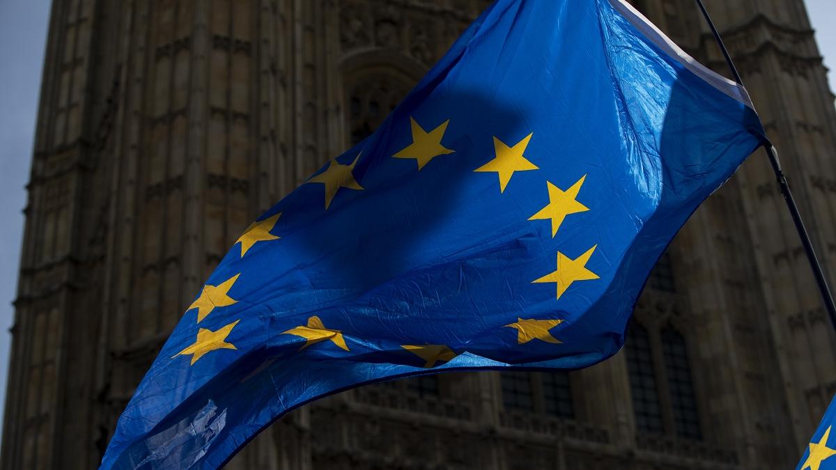 """外媒:欧盟称俄方言论""""令人不安"""""""