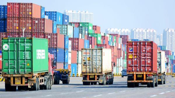 慕尼黑经济研究所:中国巩固出口世界冠军地位