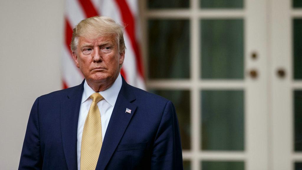 """外媒:共和党仍是""""特朗普党"""""""