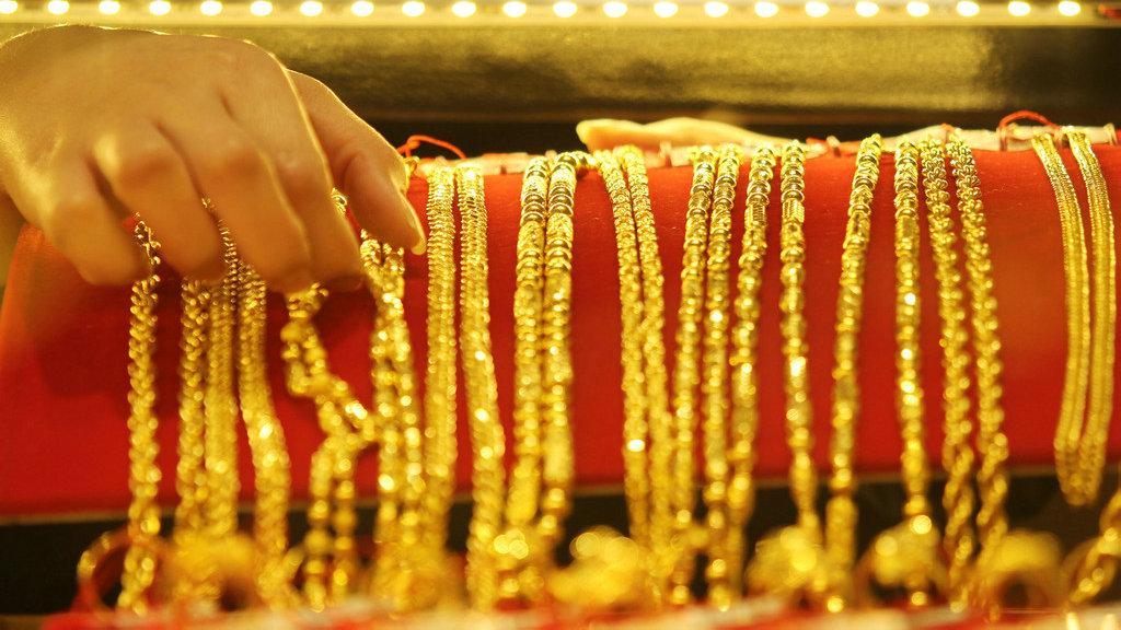 日媒:中国黄金需求显著恢复