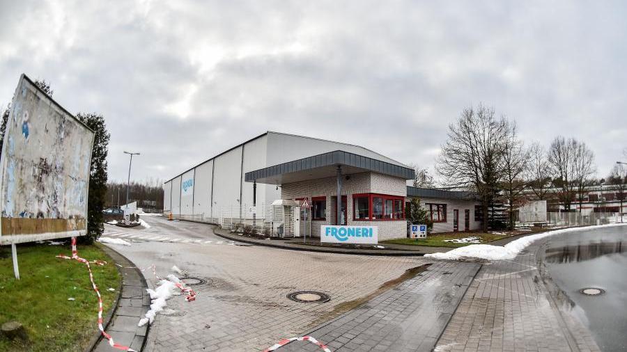 德国一冰激凌厂现聚集性疫情 近四分之一员工确诊