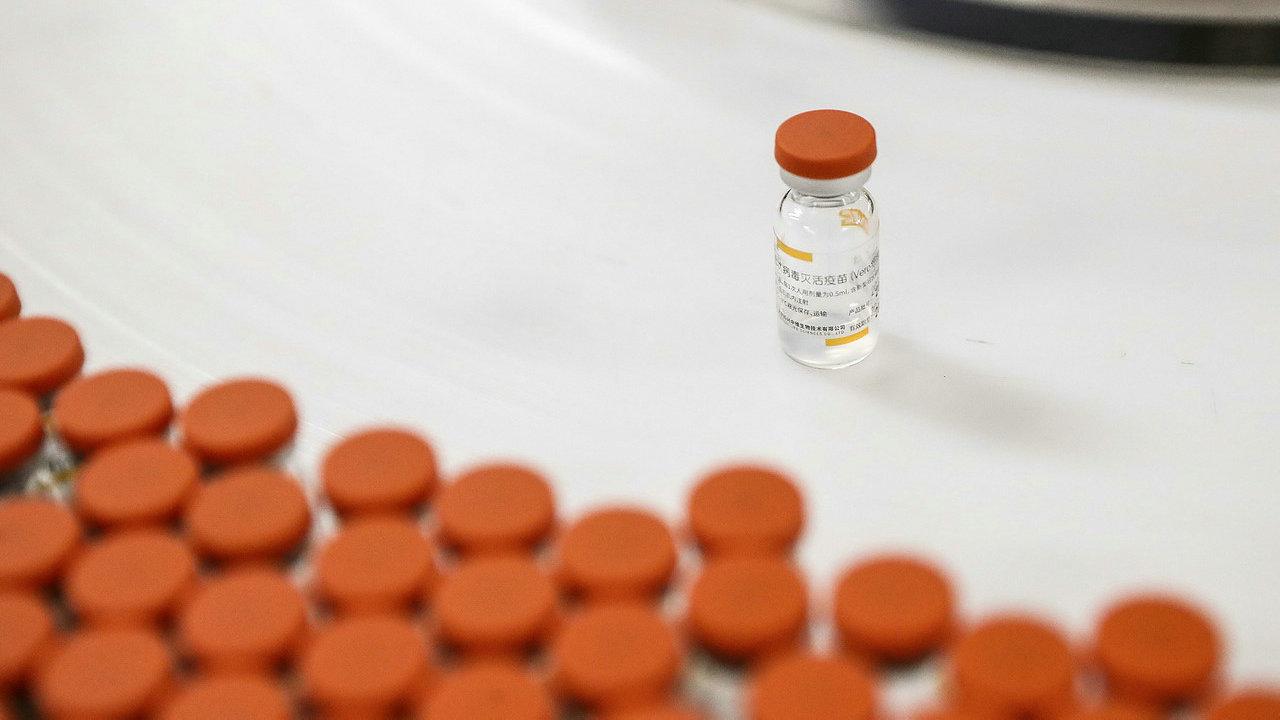 外媒:巴西增购5400万剂中国疫苗