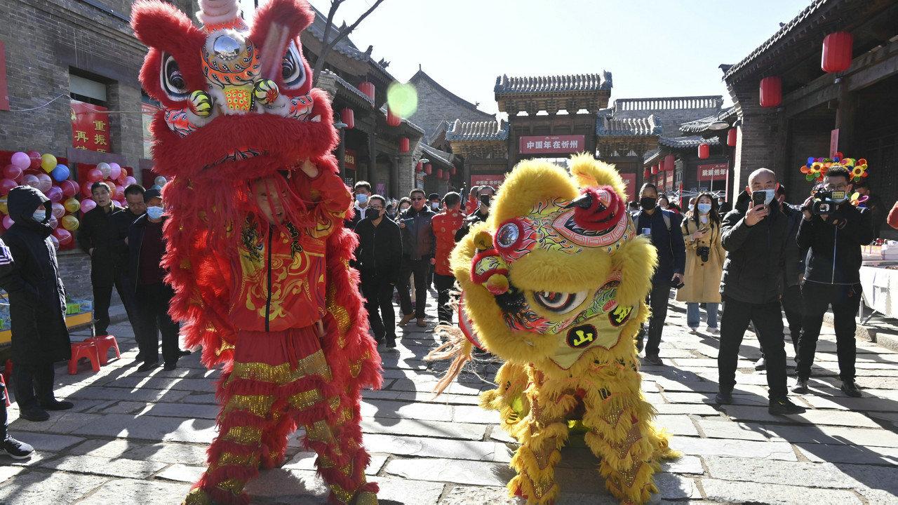 英媒评述:迥异春节凸显中美抗疫差距