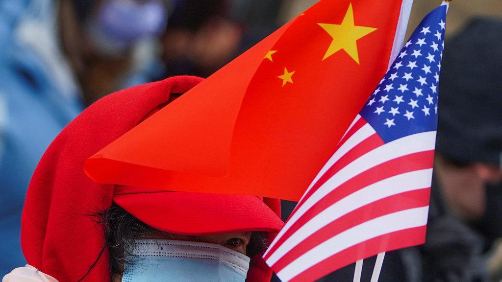 境外媒体关注:中方促美对华政策回归理性
