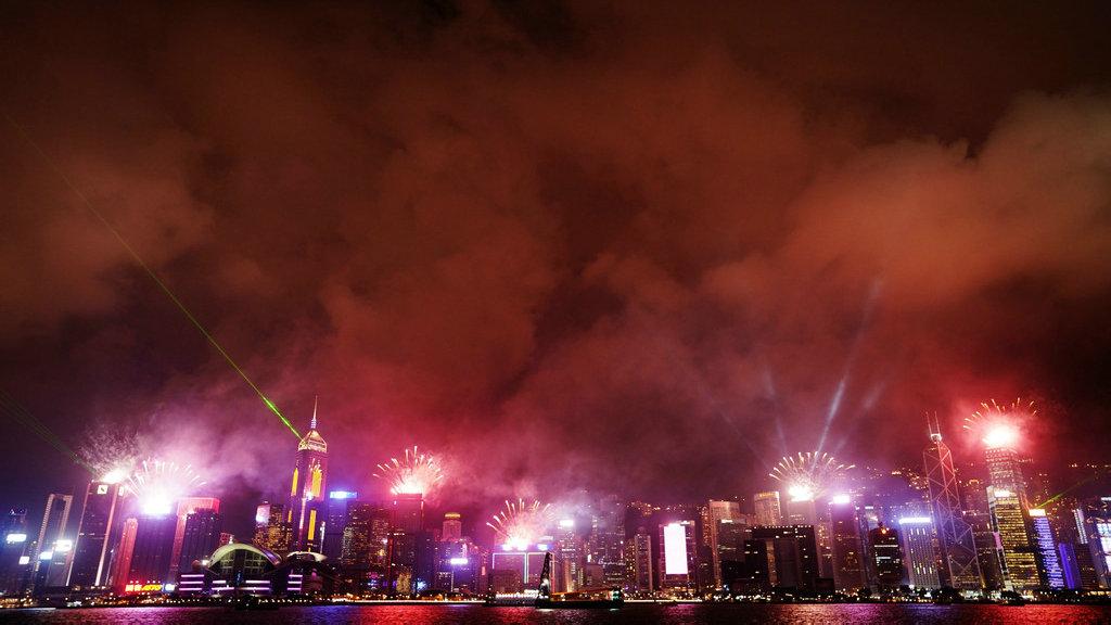 境外媒体:香港各界力挺完善选举制度