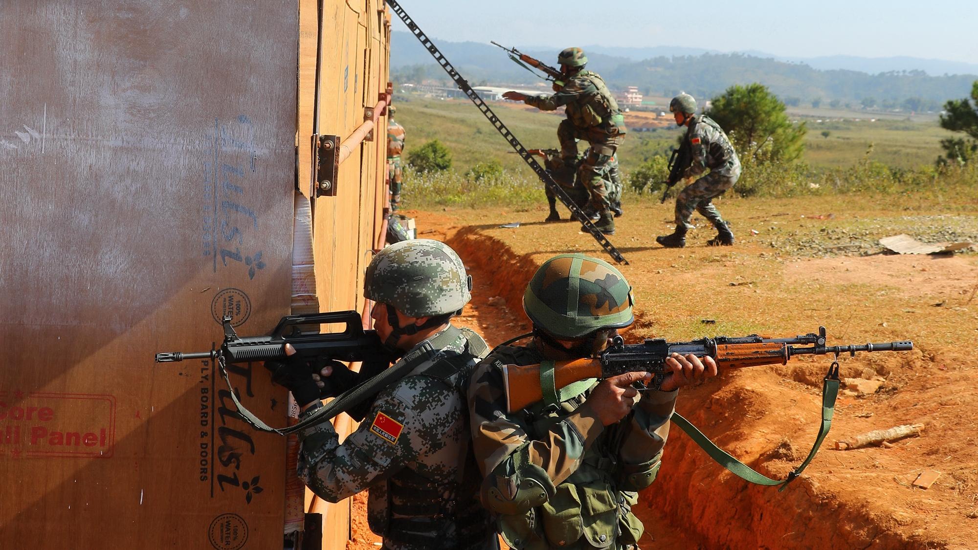 日媒:印度对构建对华包围圈犹豫不决