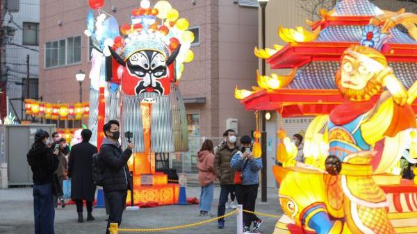 西媒:日本想再次成为大国