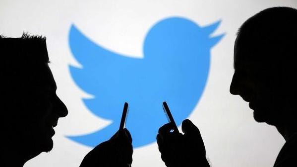 """外媒:推特封杀大批""""反欧美""""账号"""