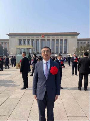 仙芝楼董事长李晔获评全国脱贫攻坚先进个人