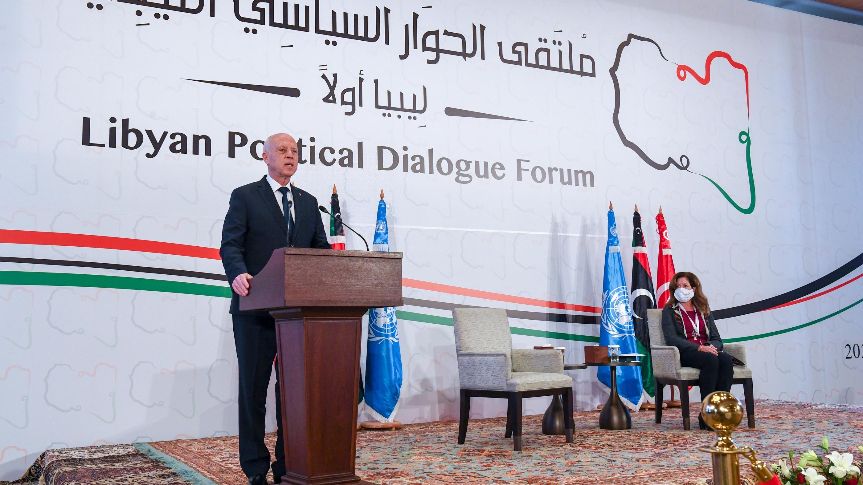 法媒:卡扎菲倒台后,利比亚更加混乱