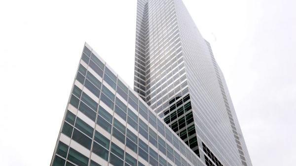 日媒:美资银行加速进军中国市场