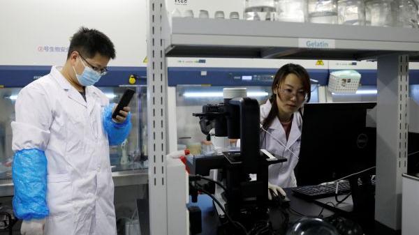 西媒:谈到科技研发,中国越来越给力