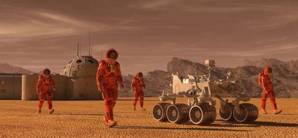 马斯克说定居者可能死在火星上,他说对了 ―― 但这就那么糟糕吗?