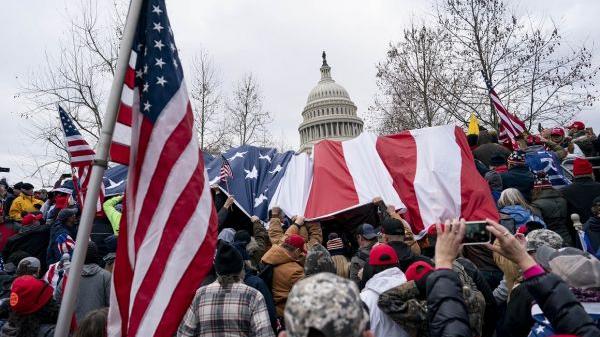 """弗朗西斯·福山:美国必须打破""""特朗普主义"""""""