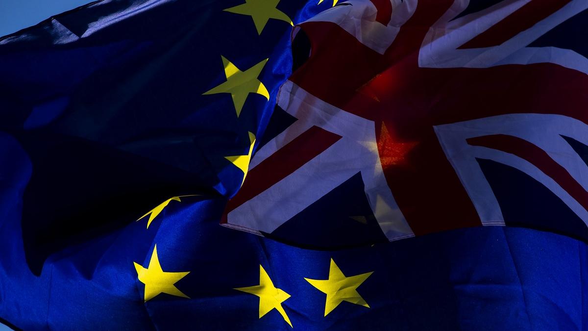 """俄媒:欧盟创建""""大陆英语""""应对英国""""脱欧"""""""