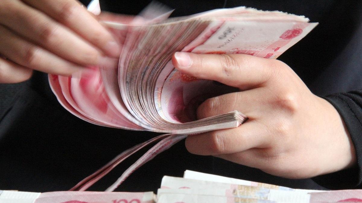 俄媒:中国人均GDP超过俄罗斯