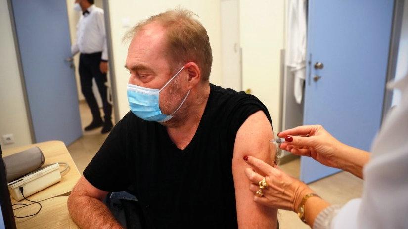 法媒文章:面对疫苗,欧盟遭遇巨大失败