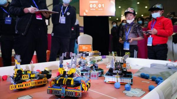 中国人工智能论文数称冠全球