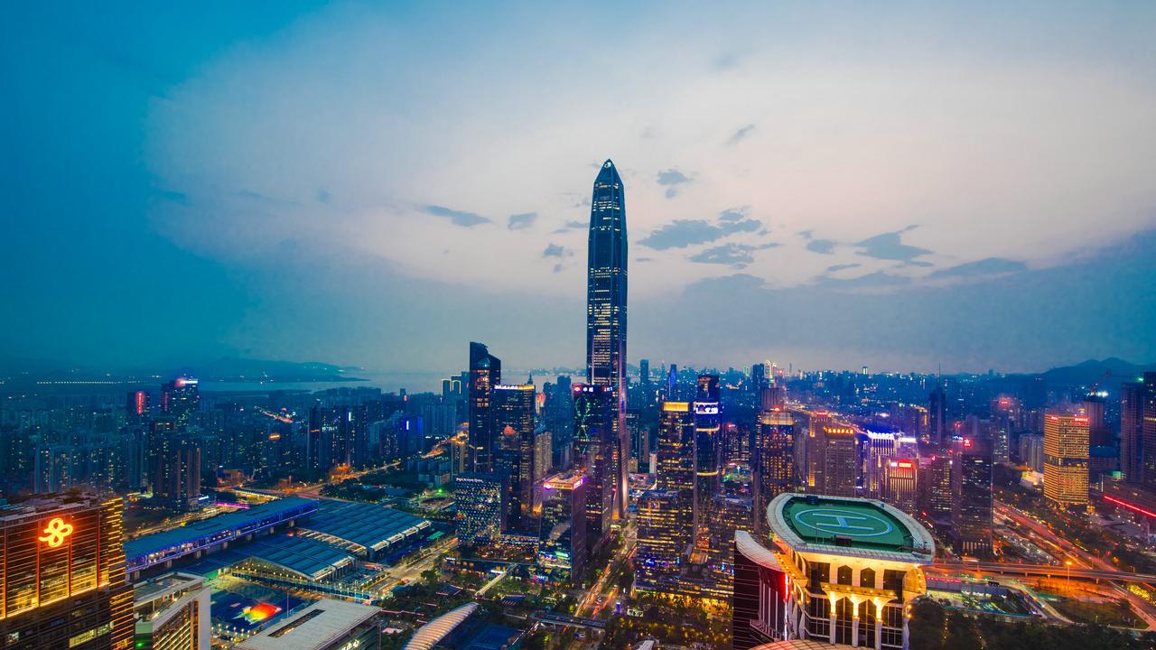 俄媒:两会描绘中国未来经济愿景