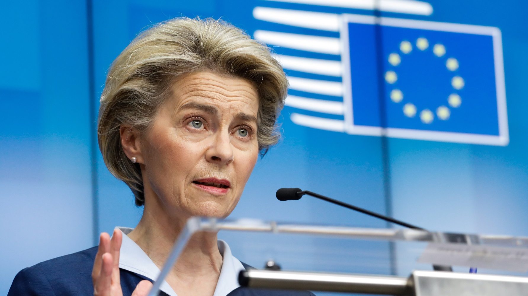 德媒:欧盟和美国暂停互征惩罚性关税