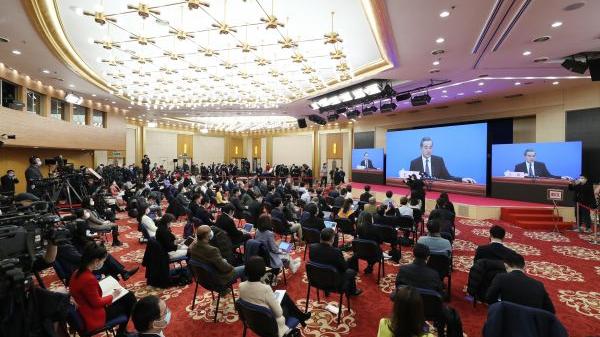 世界热议中国最新外交政策宣示|日媒:中方为拜登对华政策划出红线
