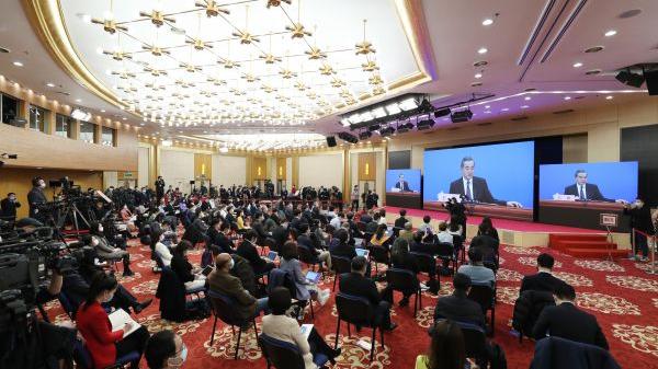世界热议中国最新外交政策宣示|俄媒:中俄是抗衡敌对势力重要伙伴