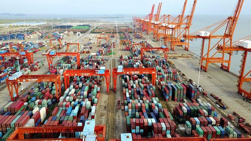 """中国经济发展的""""新鼓点"""" 境外媒体""""听""""到了——"""