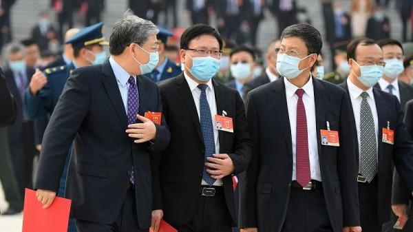 外媒:中國為引領后疫情世界布棋局