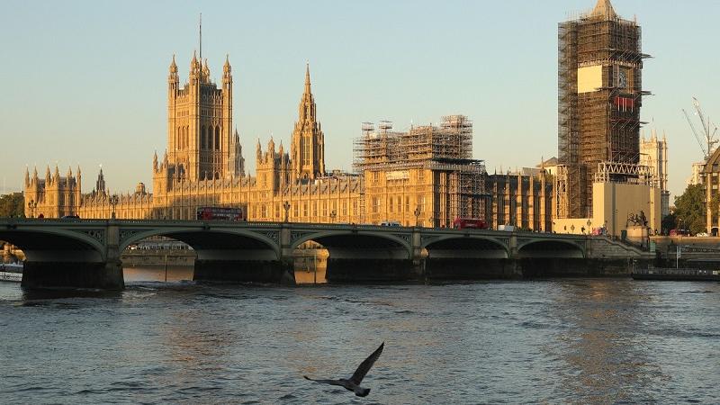 外媒:英国将宣布俄罗斯为最大威胁