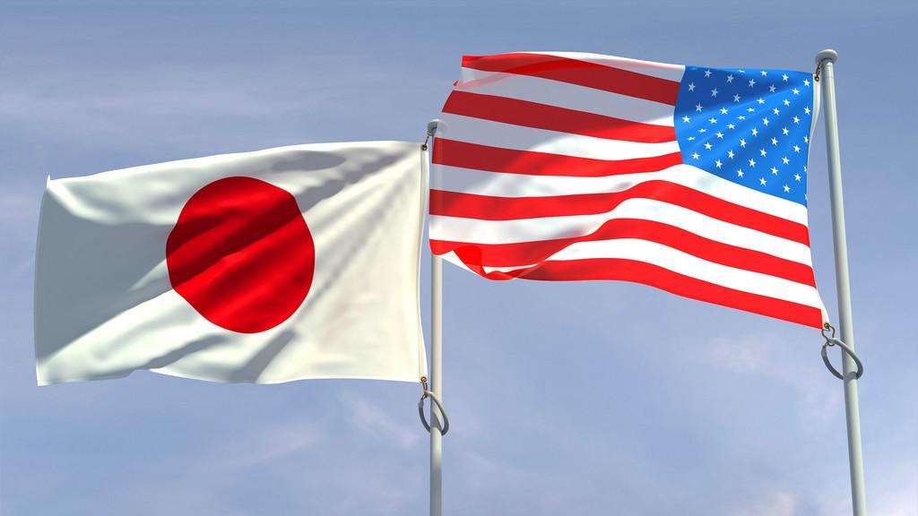 美欲拉盟友遏制中国 日本态度微妙