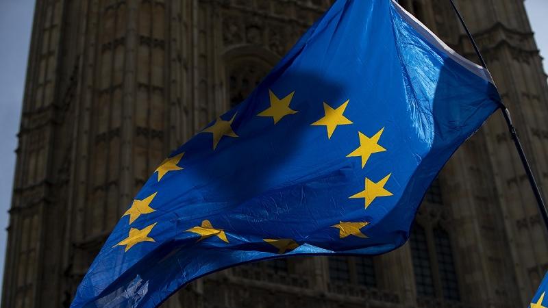 德媒:欧盟吁美重建跨大西洋联盟