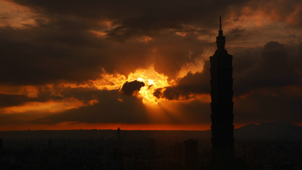 美媒文章:美须避免因台湾问题与中国摊牌