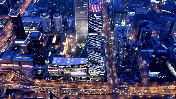 媒体热议:中国经济延续稳定复苏态势