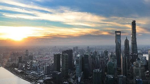 """俄媒:美在对华经济竞赛中""""败局已定"""""""