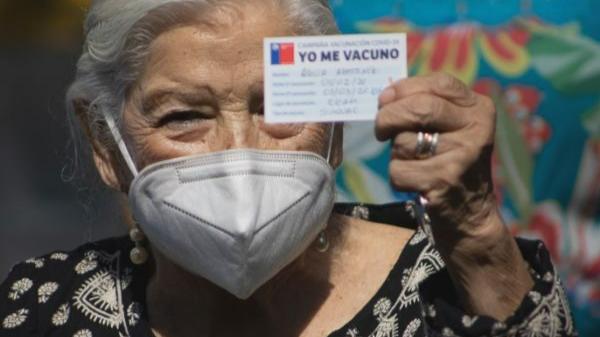 外媒:智利临床研究显示科兴疫苗安全有效
