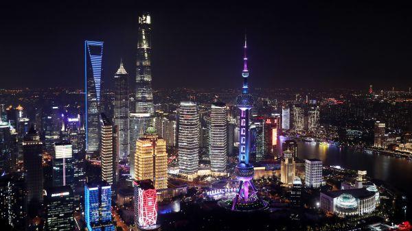 新媒评述:中国步步为营应对外部挑战