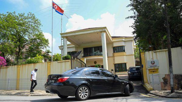 外媒详解朝鲜马来西亚断交缘由