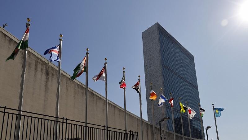 外媒:中美就涉疆问题在联合国会议上交锋