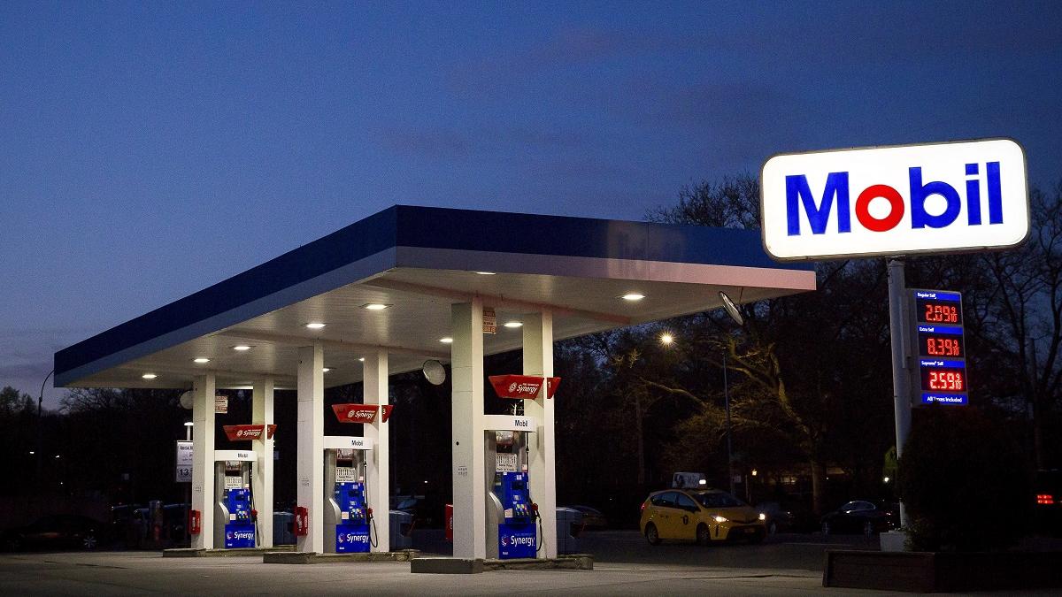 英媒:油价反弹踩刹车 需求疲软显迹象