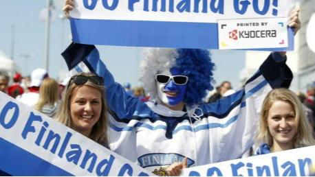 联合国:芬兰蝉联全球最幸福国家