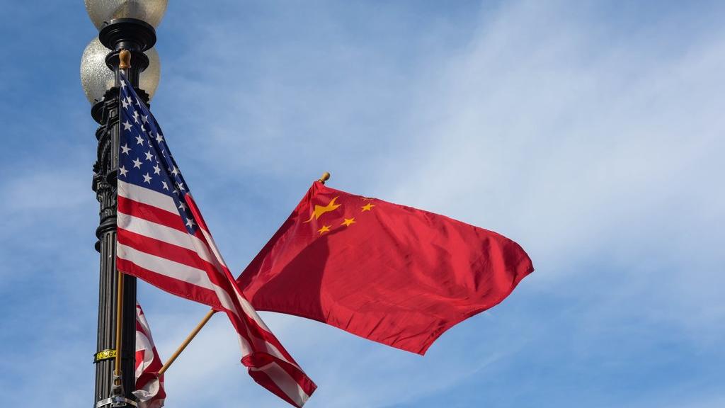 外媒关注:中美专家为两国务实合作建言