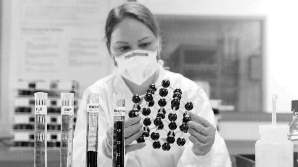 石墨烯应用将带来产业巨变 中国占据资源优势且专利领先