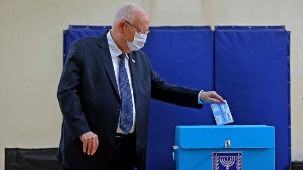 一如既往地严重分裂:以色列议会选举再现僵局