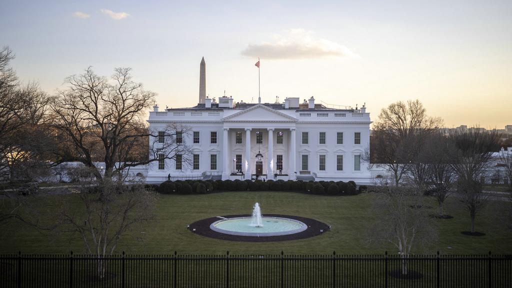 外媒:美国敏感时刻邀中俄谈气候合作